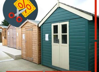 How to Choose Your New Storage Shed Wisely