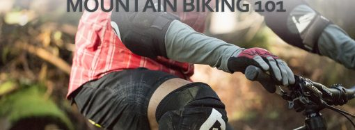 Mountain Biking 101