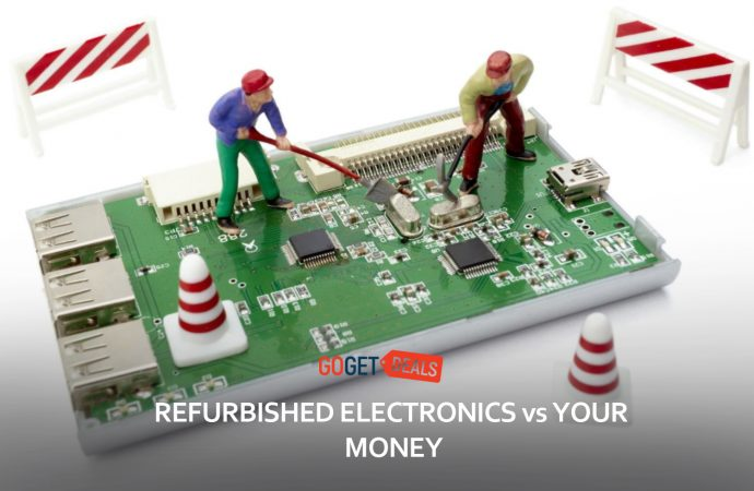 Refurbished Gadgets: Are They Worth the Money?