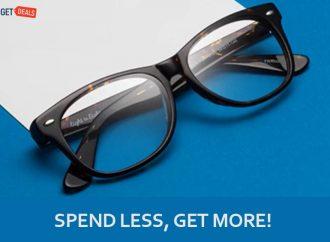 Eyewear Frames vs Lenses; Where to Invest?