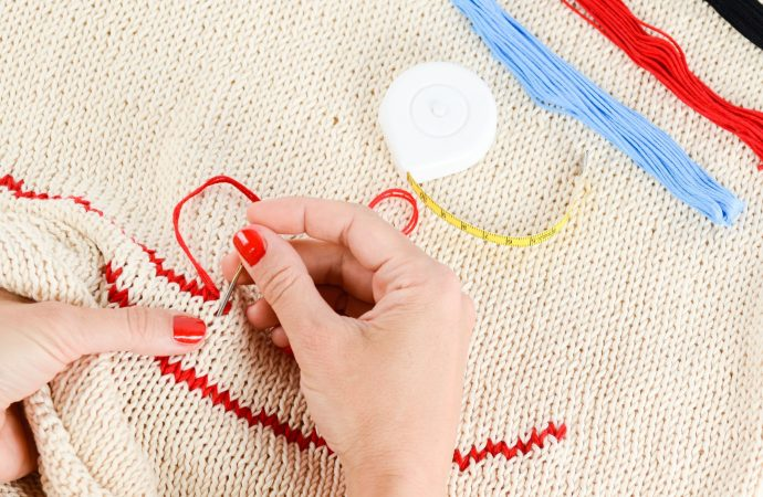 A Dream Of Every Crafter; Saving Guide For Craft Supplies