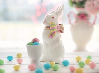 Best 7 Easter Decor Tips On A Budget in 2019