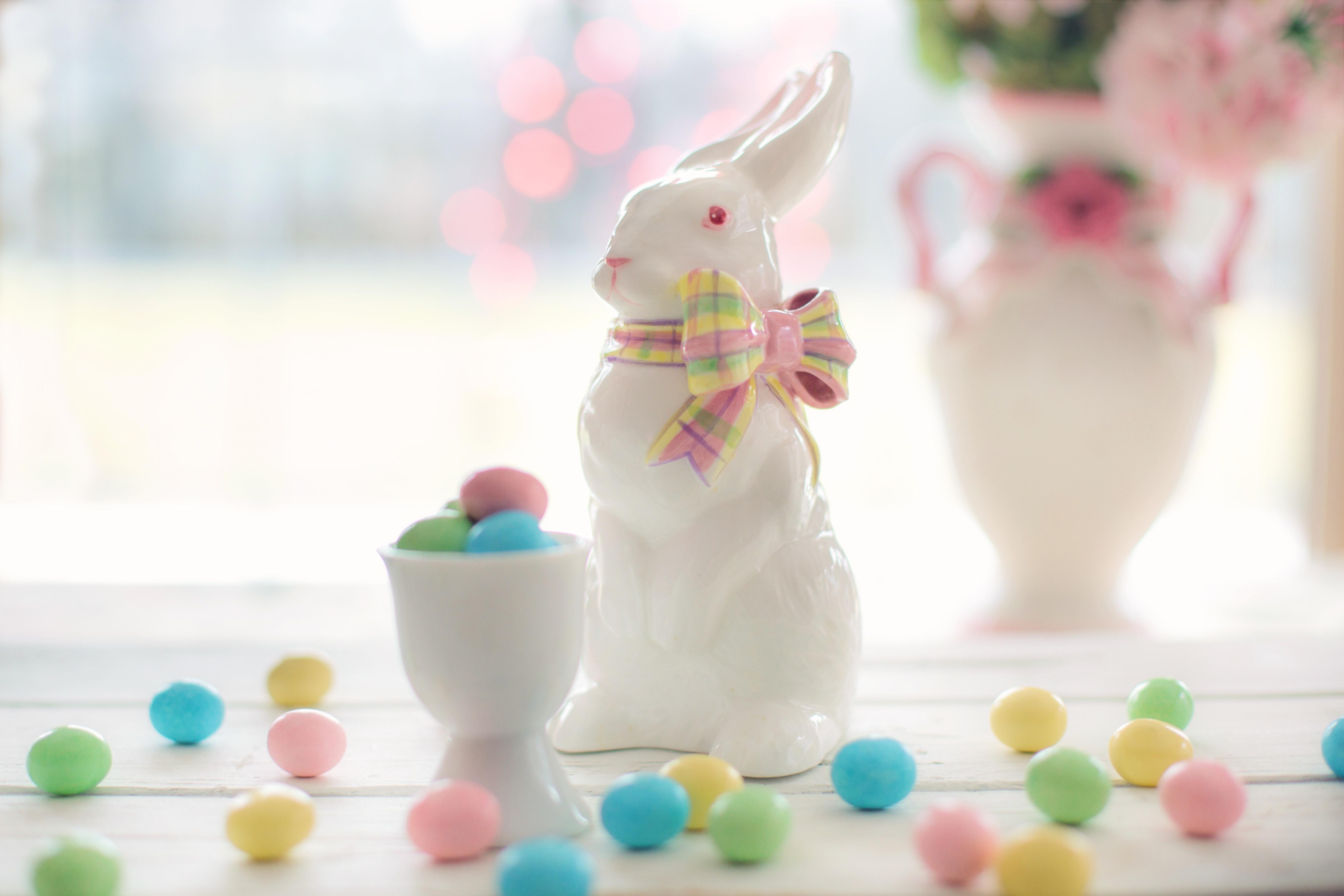 Easter Decor Tips