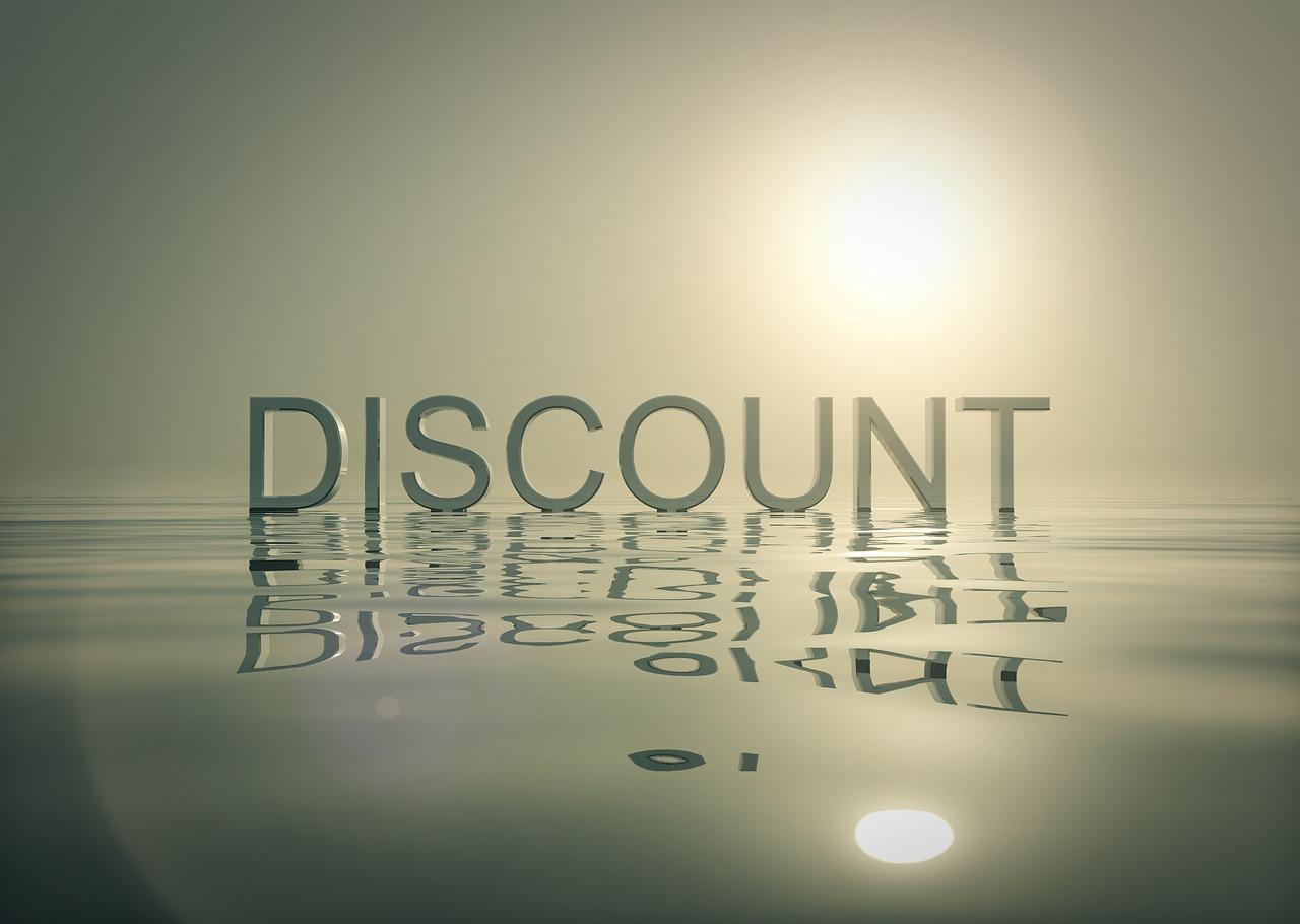 Shopping Discount code