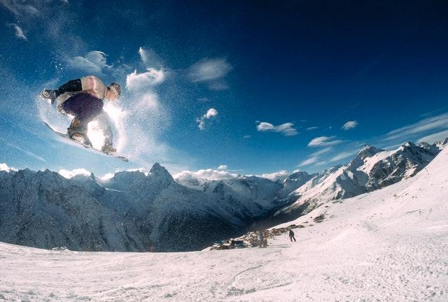 best alps ski resorts