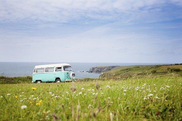 Touring Caravan Sites