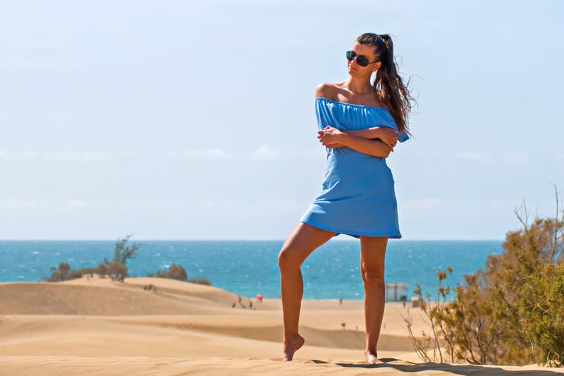 Brands Selling Beach Wear