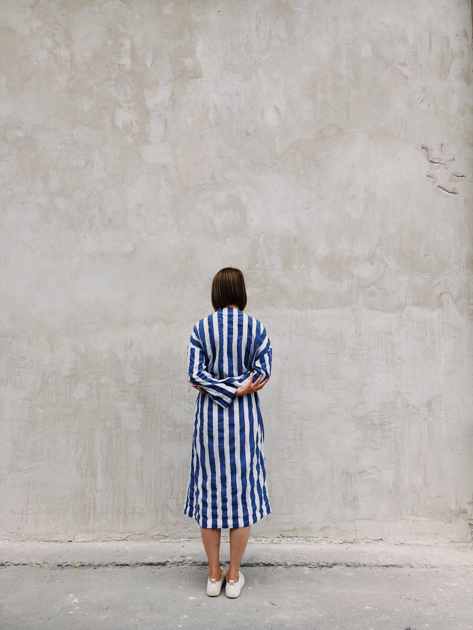 Stripe Design Dresses