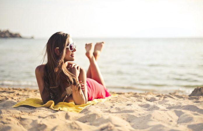beach wear dresses