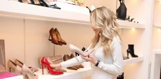 The Different Types Of Footwear For Stocking Up A Divas Wardrobe
