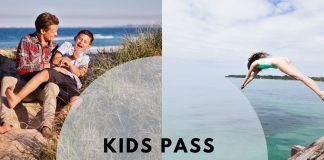 Kids Pass – The Best App To Save Money In The UK