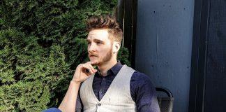 Top 10 Men's Hair Trends For 2020