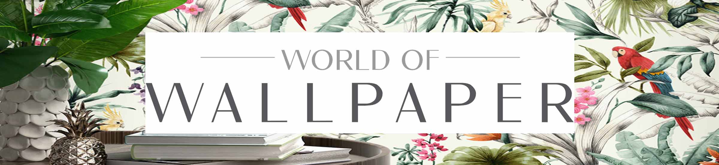 World Of Wallpaper Discount Codes