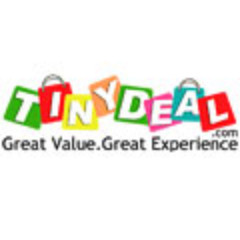 Tinydeal UK Discount Codes