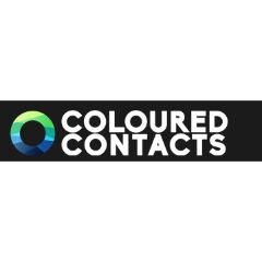 Coloured Contacts UK