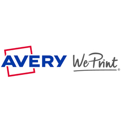 Avery WePrint