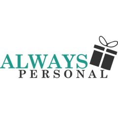 Always Personal Discount Codes