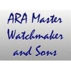 ARA Master Watch Maker