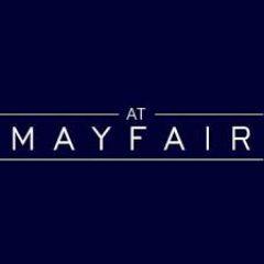 At May Fair