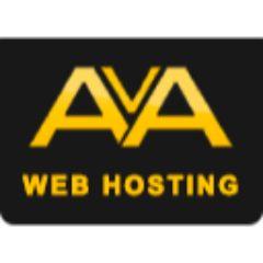 ava web hosting