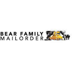 Bear Family Records