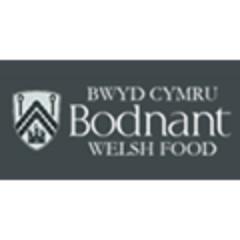 bodnant welsh food centre