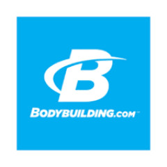 Bodybuilding UK