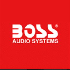 Boss Audio System