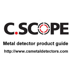C.Scope Metal Detectors