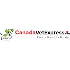 Canada Vet Express US