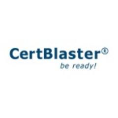 Cert Blaster