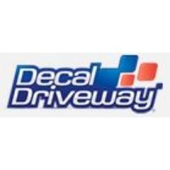 Decal Driveway