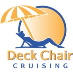 Deck Chair Cruising