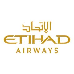 Etihad Airways APAC