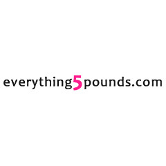 Everything 5 Pounds