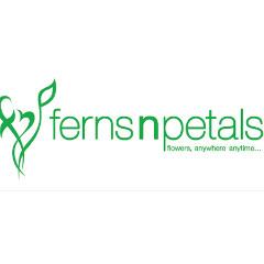 Ferns N Petals