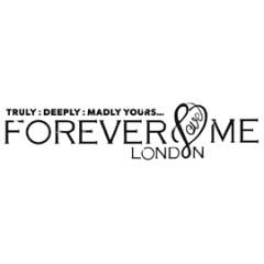 Forever Love Me London
