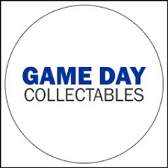 Game Day Collectables
