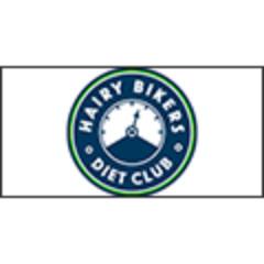 Hairy Bikers Diet Club