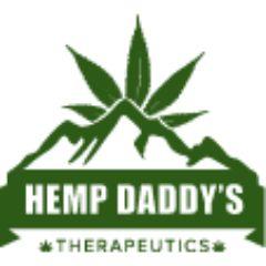 Hemp Daddys