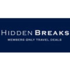 Hidden Breaks