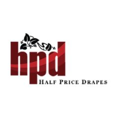 HPD Half Price Drapes