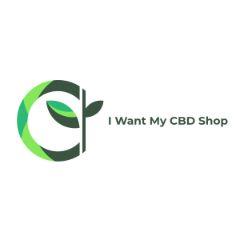 I Want My CBD