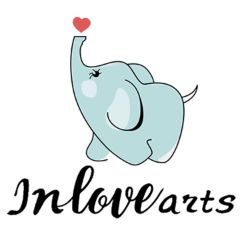 Inlovearts