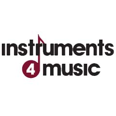 Instruments 4 Music Discount Codes