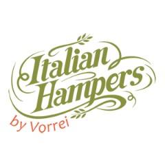 Italian Hampers By Vorrei