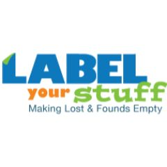 Label Your Stuff