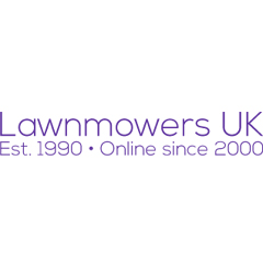 Lawn Mowers UK