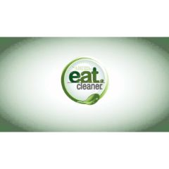 Live Clean Eat Cleaner