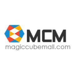 Magic Cube Mall